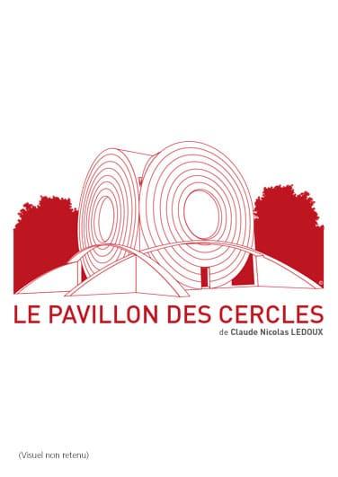 Pavillon des Cercles - Arc-et-Senans