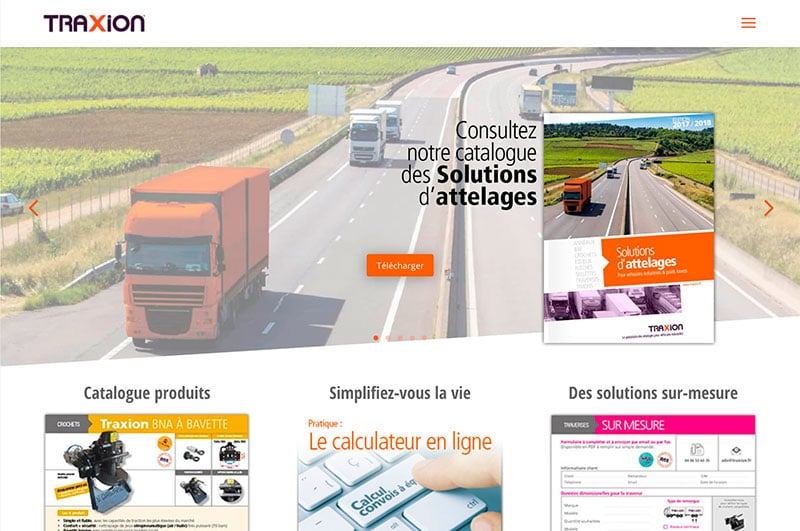 Site Traxion