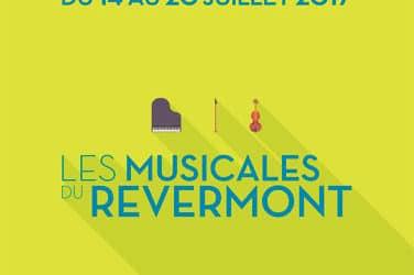 Musicales du Revermont