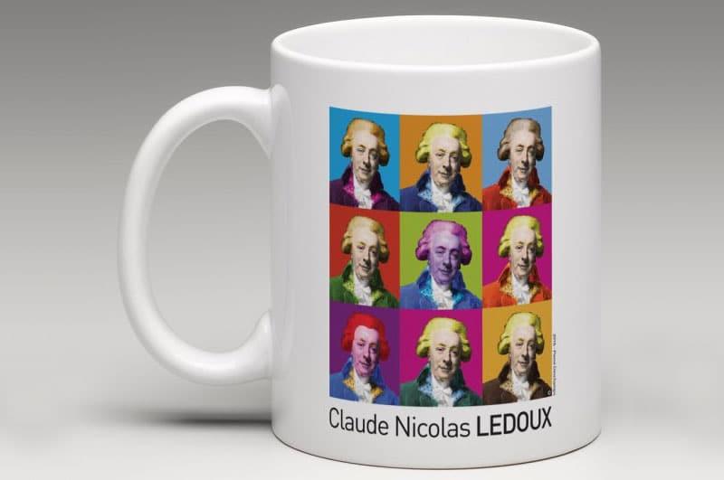 Ledoux - Arc-et-Senans
