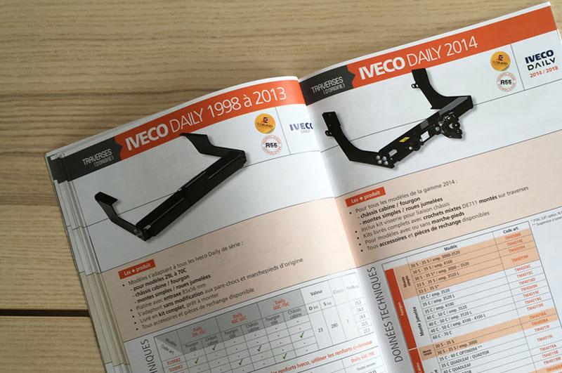 Catalogue Traxion