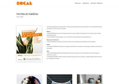 expo - LeBocal