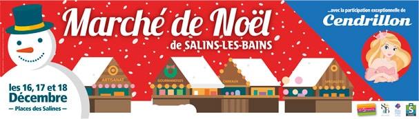 2016 - Quinzaine de Noël - Affiche et bâche