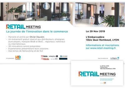 Retail-Meeting 2019 - Invitation
